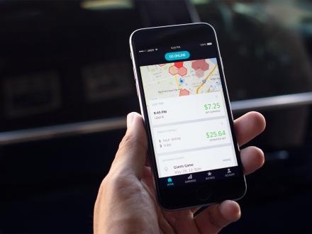 Uber halka açıldı!