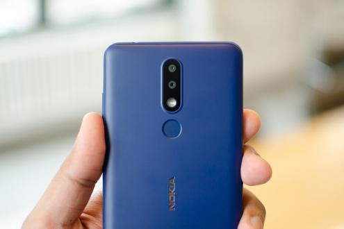 Uygun fiyatlı Nokia 3.1 Plus, Türkiye'de satışta!
