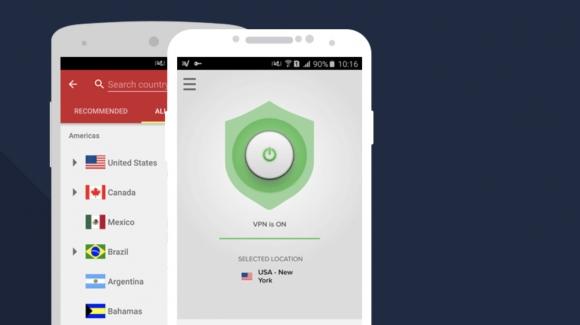 VPN nedir, nasıl çalışır? Android için VPN!