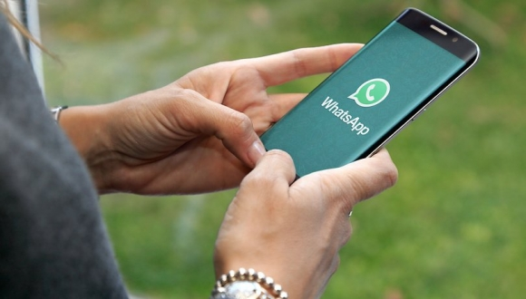WhatsApp'tan ekran görüntüsü yasağı!