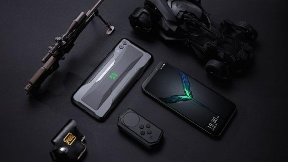 Xiaomi Black Shark 3 için müjdeli haber!
