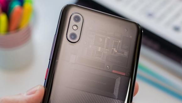 Xiaomi'den ekrandan ayrı çentik tasarımı!
