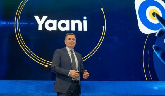 Yerli sesli asistan Yaani tanıtıldı!