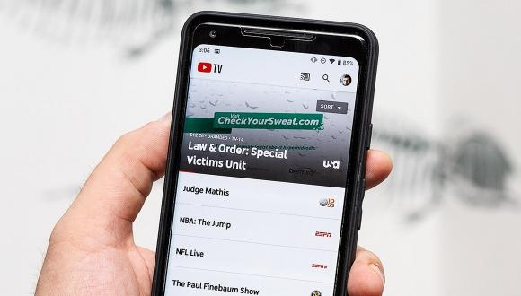 Netflix'e rakip: YouTube TV'ye zam geldi!