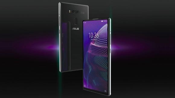 Zenfone 6 5G kızaklı tasarımla geliyor!