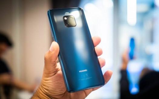 Huawei çentik sorununu çözecek patenti aldı!
