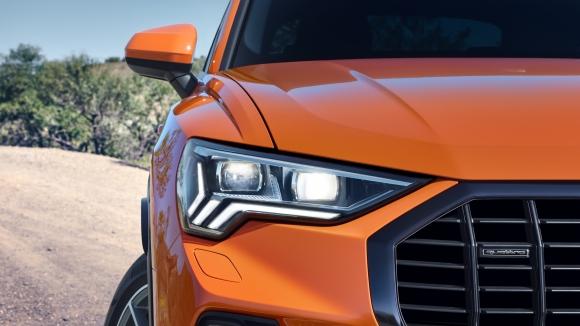 2020 Audi RS Q3 görüntülendi!