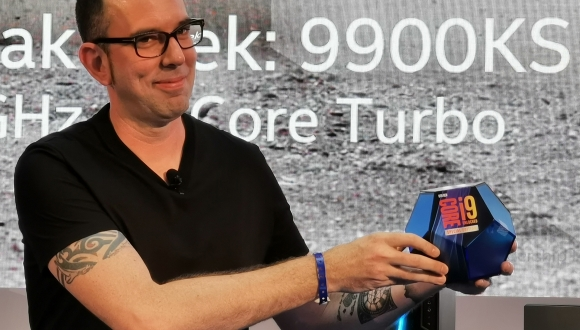 5 GHz hızında çalışan Intel Core i9-9900KS tanıtıldı!