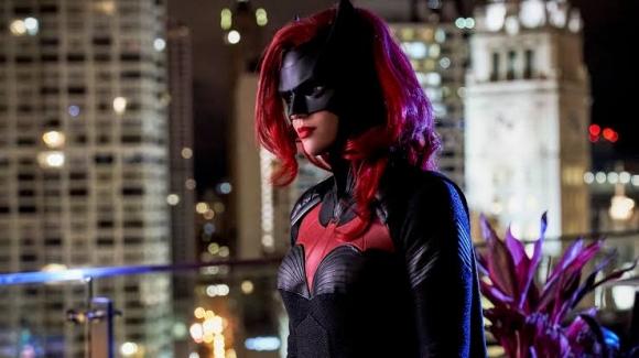 Batwoman dizisi ilk fragmanı yayınlandı