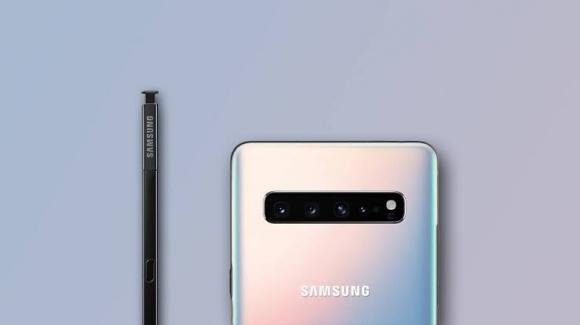 Galaxy Note 10 performans testinde boy gösterdi!