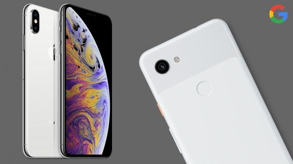 Google'dan Apple'a dikkat çekici gönderme!