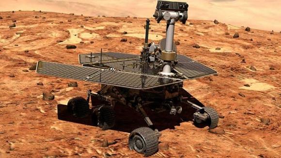Mars'ta yaşam tehlikeye girdi! İşte nedeni