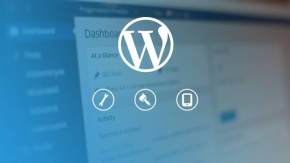 WordPress Jaco yayınlandı