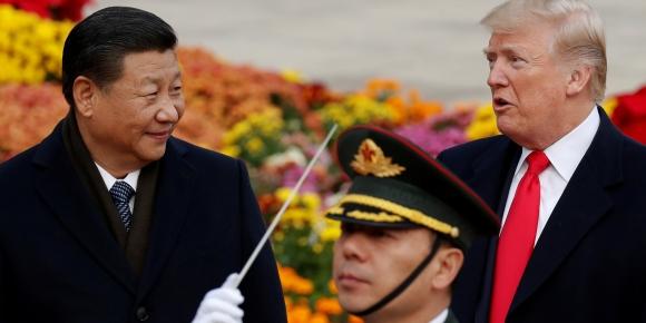 ABD Çinli telefonlar için Ulusal Acil Durum ilan etti!