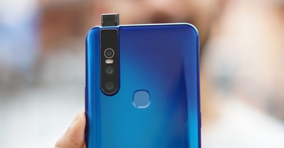Açılır kameralı Huawei Y9 Prime 2019 sızdırıldı!