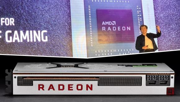 AMD Radeon Navi RX 5700 ekran kartı duyuruldu!