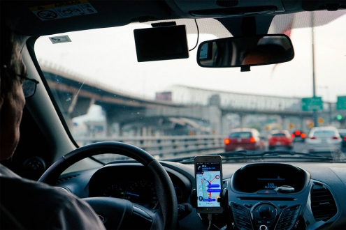 Android kazaları tespit edecek, hayat kurtaracak