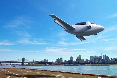 Bosch hava taksilerini kontrol edecek