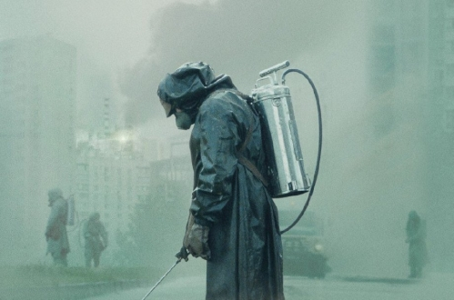 Chernobyl için geri sayım başladı