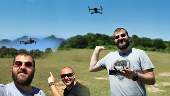 Drone nasıl kullanılır? – Kısayol #34
