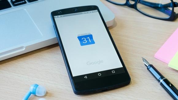 Google Takvim karanlık mod güncellemesini aldı