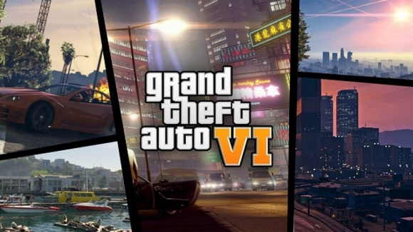 GTA 6 Vice City ile geliyor!