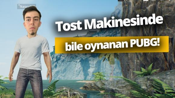 Her bilgisayarda çalışabilen ücretsiz PUBG Lite Türkiye!