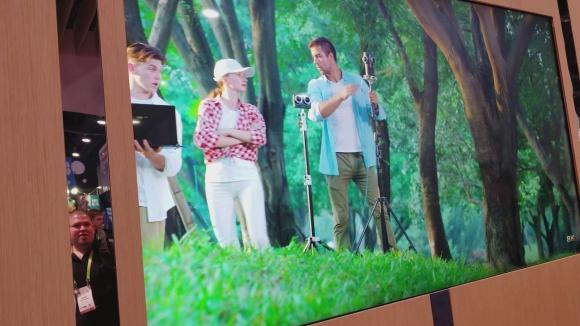 Huawei 5G 8K televizyon geliyor! İşte özellikleri