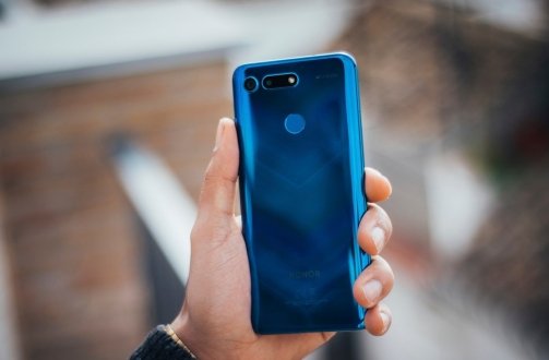 Huawei'den Honor 20 ailesi için sevindiren haber