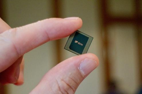 Huawei Kirin 985 ile ilgili yeni gelişme!