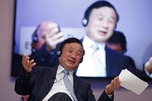 Huawei kurucusunun 5G yorumu şaşırttı