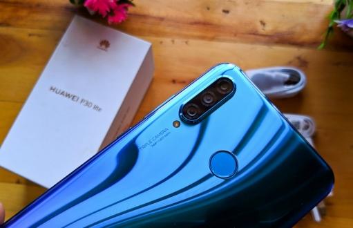Huawei P30 Lite Türkiye fiyatı ve özellikleri