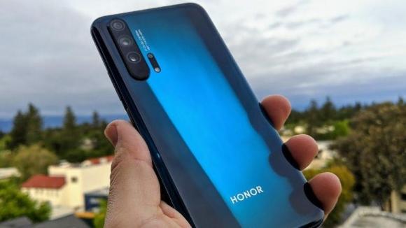 Honor 20 Pro fiyatı ortaya çıktı!