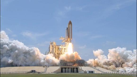 NASA roket parçalarında büyük hata!