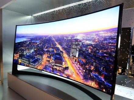 Samsung akıllı TV modellerine Apple özellikleri geldi