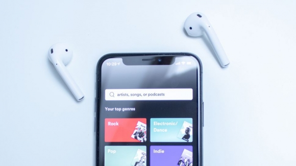 Spotify hikayeler özelliğini test etmeye başladı!