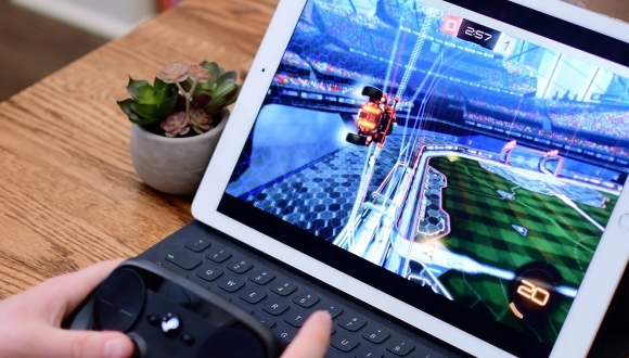Steam oyunları iPhone ve iPad modellerine geldi!