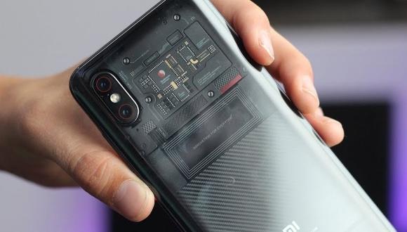 Xiaomi AnTuTu performans testini ele geçirdi!