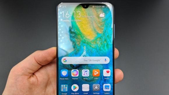 Huawei Rus yapımı işletim sistemine odaklanacak!