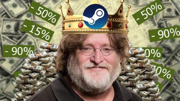 Steam yaz indirimleri tarihleri ortaya çıktı!