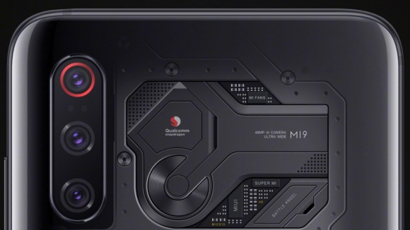 Xiaomi 64 Megapiksel telefon üzerinde çalışıyor