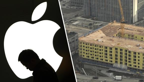 Apple, 2000 kişiye iş imkanı sağlayacak