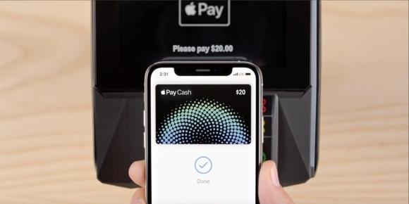 Apple Pay kullanım alanı genişliyor