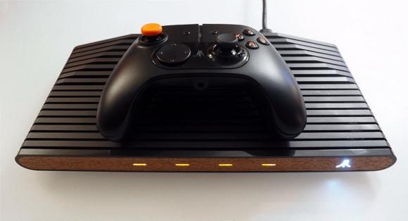 Atari VCS özellikleri ortaya çıktı