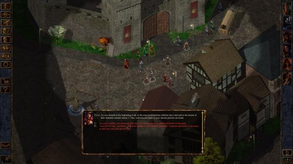 Baldur's Gate PS4 için geliyor