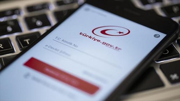 E-devlet isim değiştiriyor, Dijital Türkiye geliyor