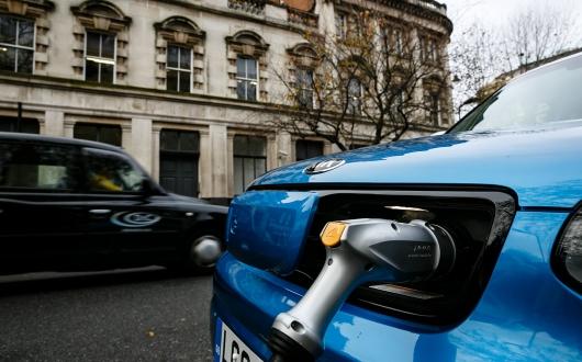 Elektrikli kamu araçları için düğmeye basıldı!