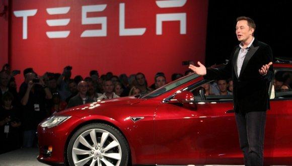 Elon Musk'tan dikkat çeken Tesla satışları açıklaması