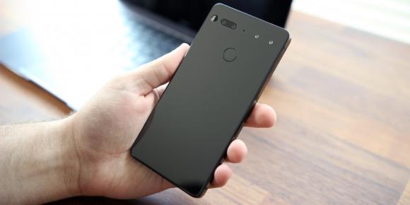 Essential Phone 2 yakında tanıtılabilir!