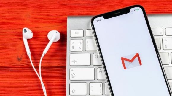 Gmail şifresi nasıl sıfırlanır?
